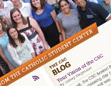 Catholic Student Center