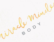 Miracle Minded Body